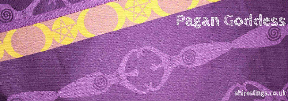 Pagan Goddess - Banner