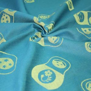 russian dolls ring sling